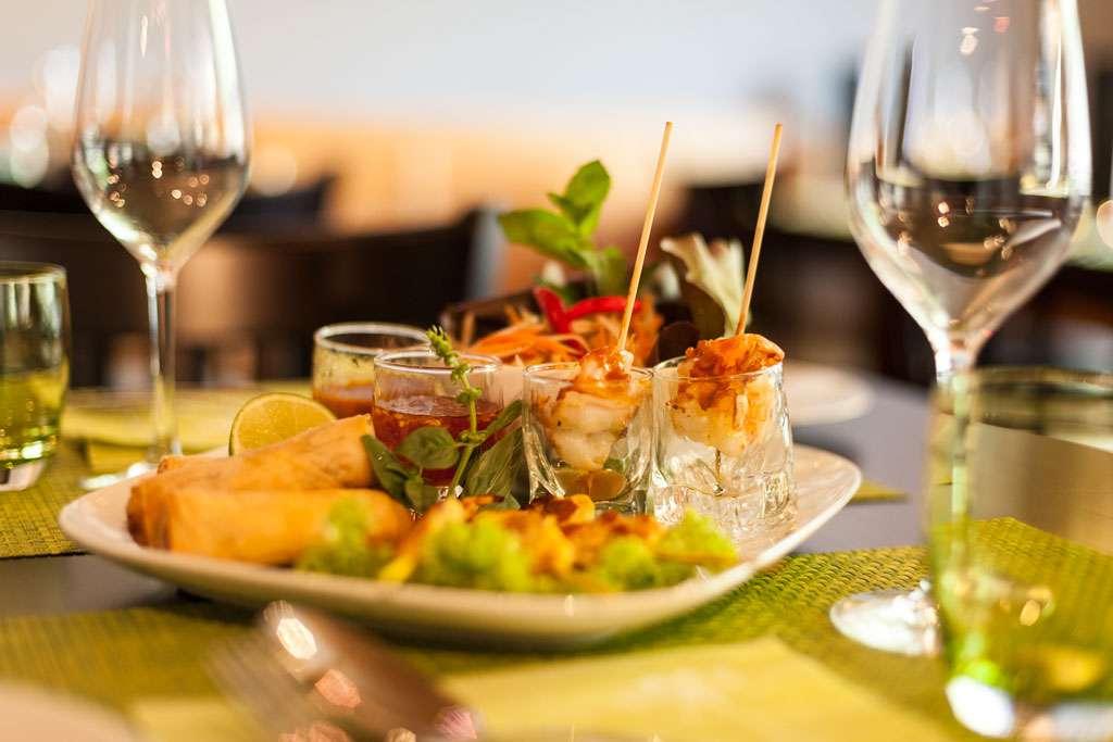 Vees Bistro - Thailändisches Restaurant in Zürich   Thai Food vom ...